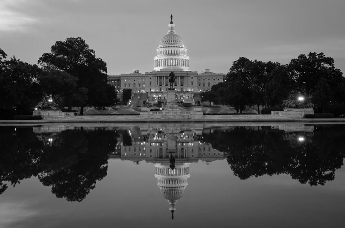 Washington D.C. Trunk Show