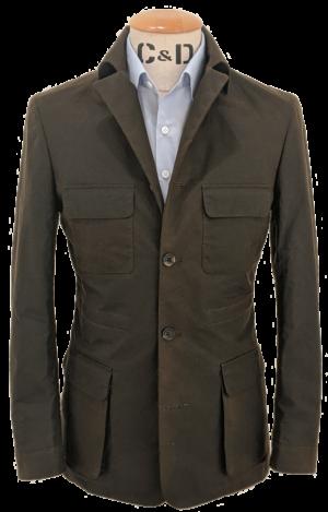 khaki-wax-jacket