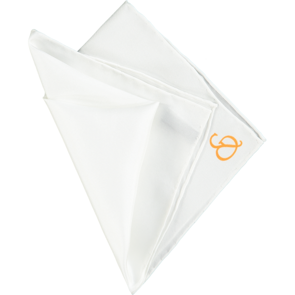 white-silk-pocket-square