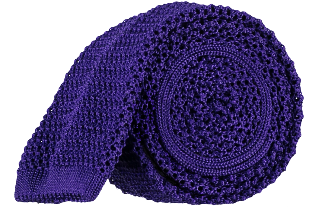silk-knitted-tie-bright-violet