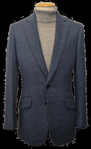 tweed-jacket-delft-blue