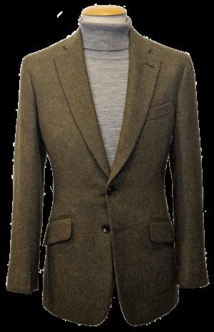 tweed-jacket-hunter-green