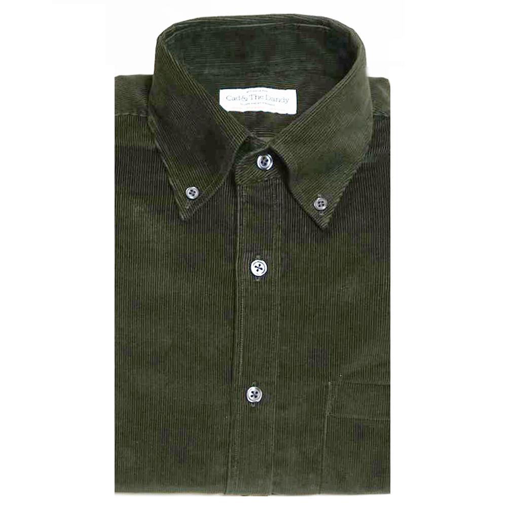 corduroy-shirt-green