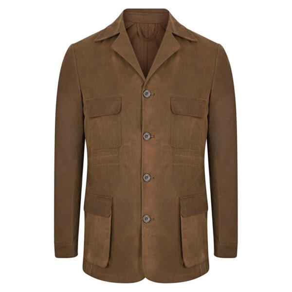 tan-wax-safari-jacket