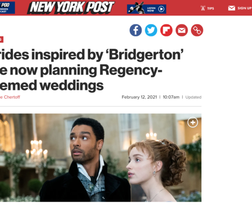 new-york-post-bridgerton-weddings