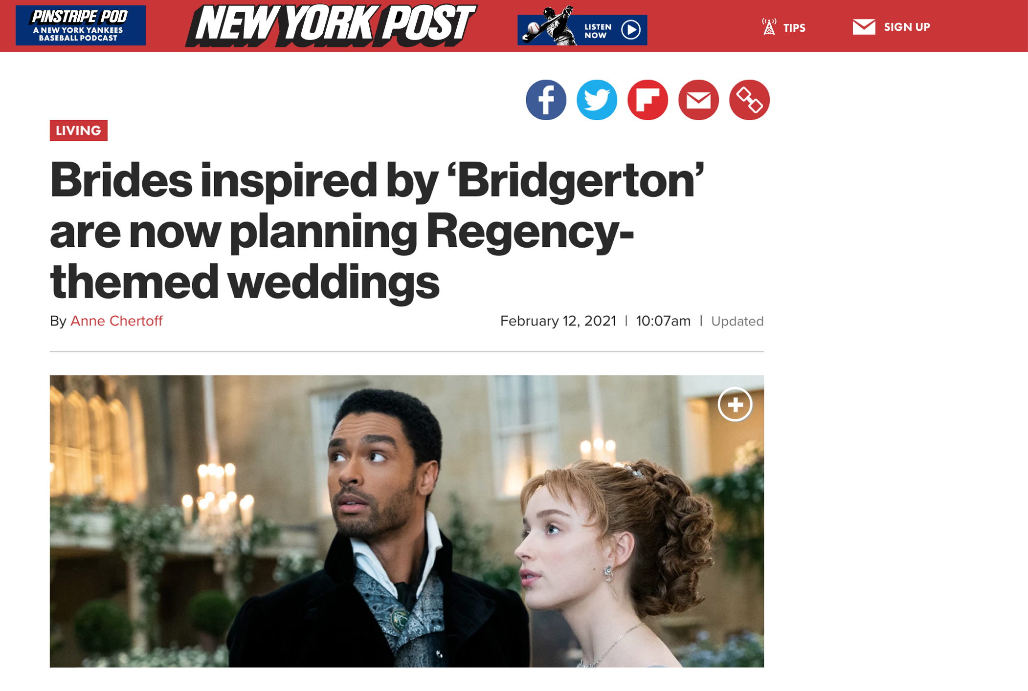 new-york-post-bridgerton-weddings