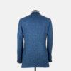 Delt Blue Tweed Jacket